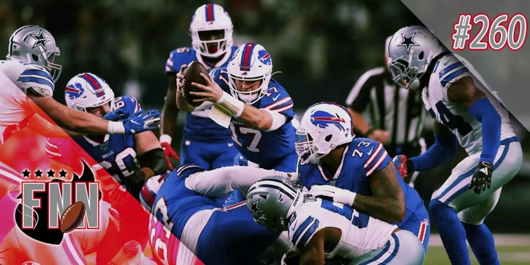 Semana 13 NFL 2019