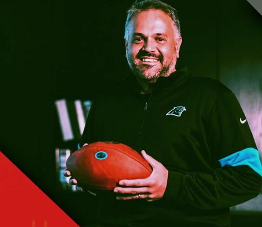 Novos Head Coaches NFL 2020
