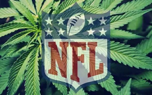 A NFL decidiu por não punir jogadores que testassem positivo para maconha. Com isso, as discussões sobre o uso ou não da cannabis ganharam novos rumos.