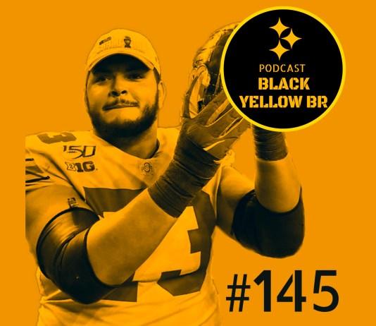 Prospectos Ataque Draft Steelers 2020