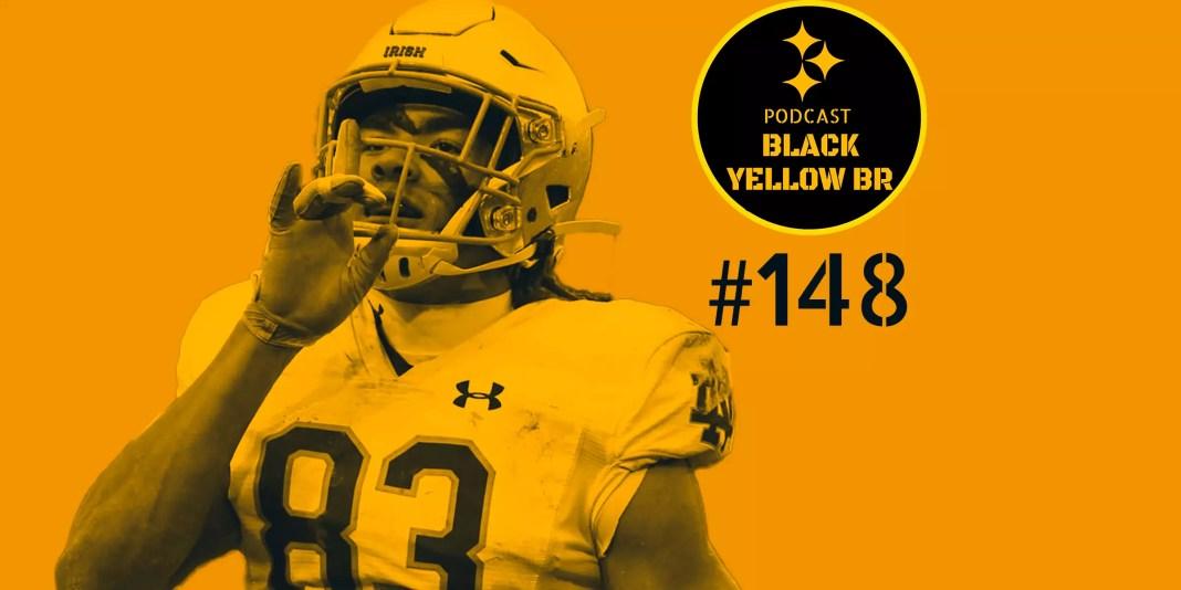 Draft Steelers 2020