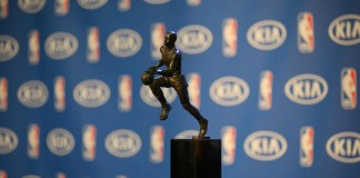 Os melhores jogadores estão sempre na briga pelo MVP da NBA. No entanto, nem todos vencem. Veja uma lista de grandes jogadores que não ganharam o prêmio.
