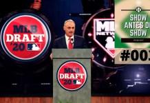 MLB Mock Draft 2020