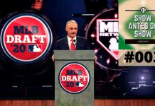 MLB Mock Draft 2020