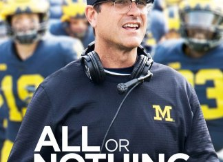 All or Nothing: Michigan Wolverines