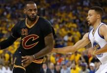 Dando sequência a série de 'Jogos Históricos da NBA', hoje falaremos especialmente do jogo 7 das finais de 2016 e a maior virada da história da liga.