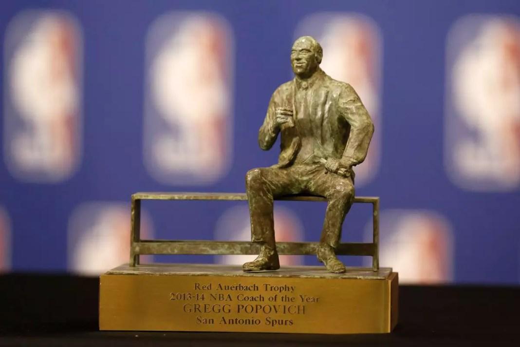 Após analisar os candidatos ao prêmio de MVP da NBA, é hora de apostar em quem levará os demais troféus individuais do basquete americano.