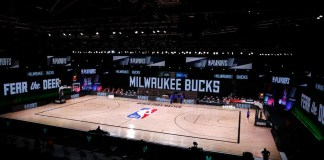 Bucks e Magic boicotam partida da NBA