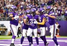 Com algumas mudanças em seu elenco, será que o que o Vikings tem hoje é o bastante para chegar até a pós-temporada?