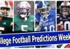 Agora chegou a vez da SEC! Nesse texto passamos pelos melhores jogos da semana 3 e destacamos dois jogos da semana 4 do College Football