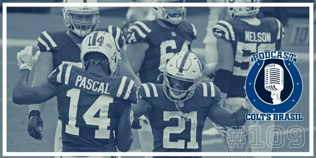 Colts vs Jaguars Semana 1 2020
