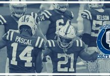 Colts vs Jaguars Semana 1 2020