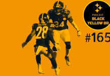 Steelers vs Broncos - Semana 2 2020