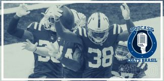Colts vs Jets Semana 3 2020