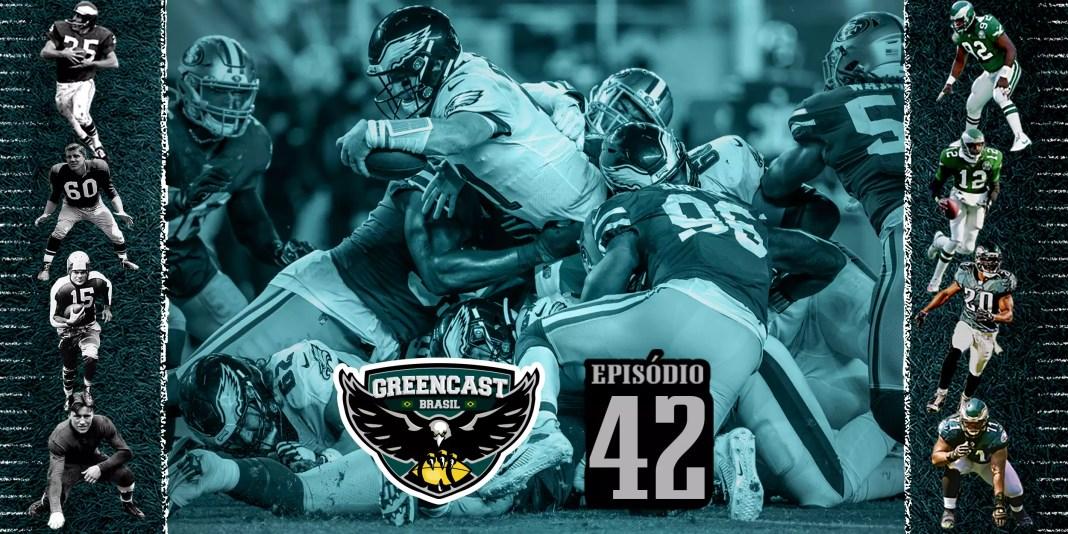 Eagles vs 49ers - Semana 4