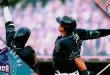 Divisional Series MLB 2020