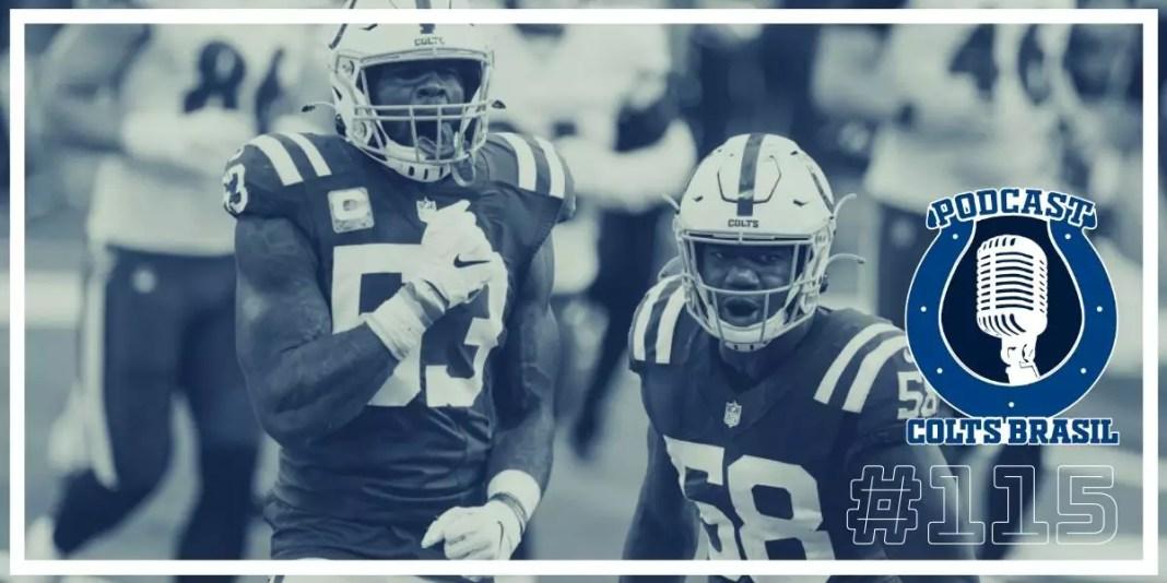 Colts vs Ravens Semana 9 2020