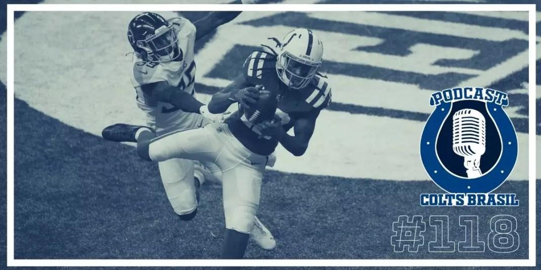 Colts vs Titans Semana 12 2020
