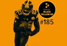 Steelers vs Ravens Semana 12 2020