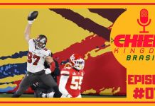 Derrota dos Chiefs no Super Bowl LV