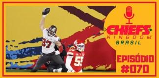 Derrota dos Chiefs no Super Bowl LV