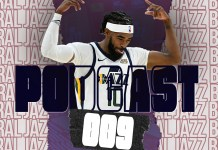 Central Jazz Podcast - 009- Review Semanas 9 e 10 e Utah Jazz no All-Star
