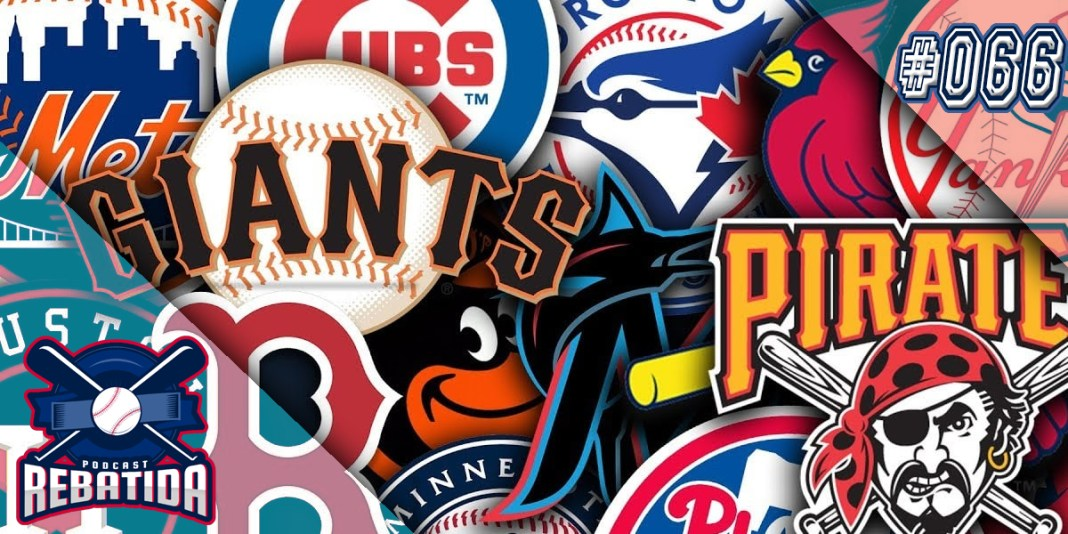 Power Ranking MLB 2021