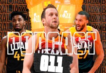Central Jazz Podcast - 011 - Review Semanas 13 e 14 e Trade Deadline