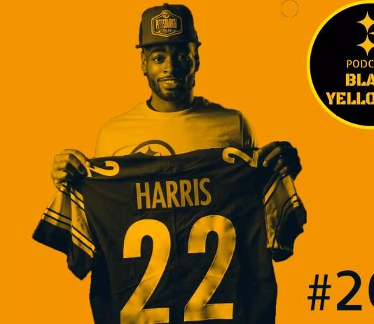 Steelers Draft 2021