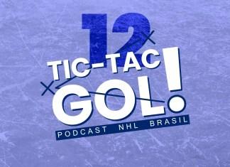 Tic-Tac-Gol! #12 - Tampa Bay Lightning é campeão!