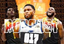 Central Jazz Podcast - 017 - Draft e FA