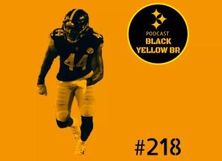 Previsões Elenco Steelers 2021