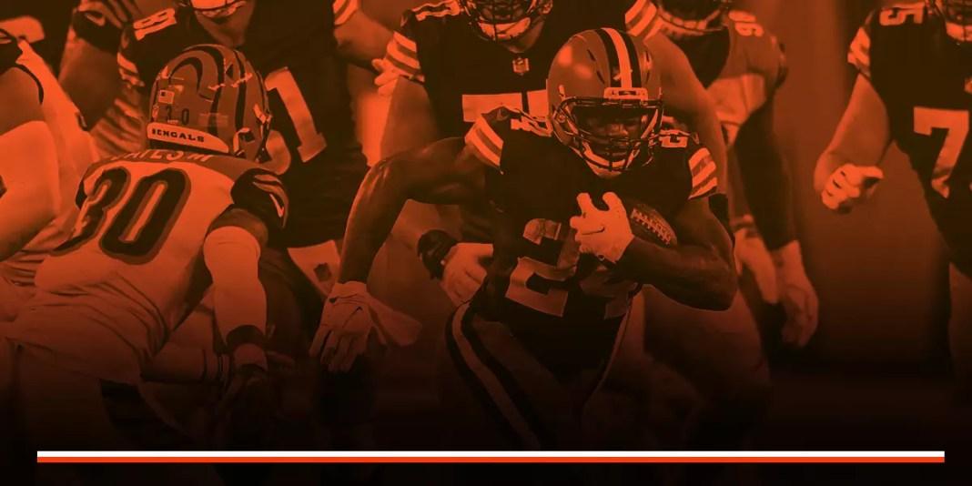 Pré-jogo Semana 1: Browns vs Chiefs