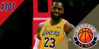 Los Angeles Lakers 2021