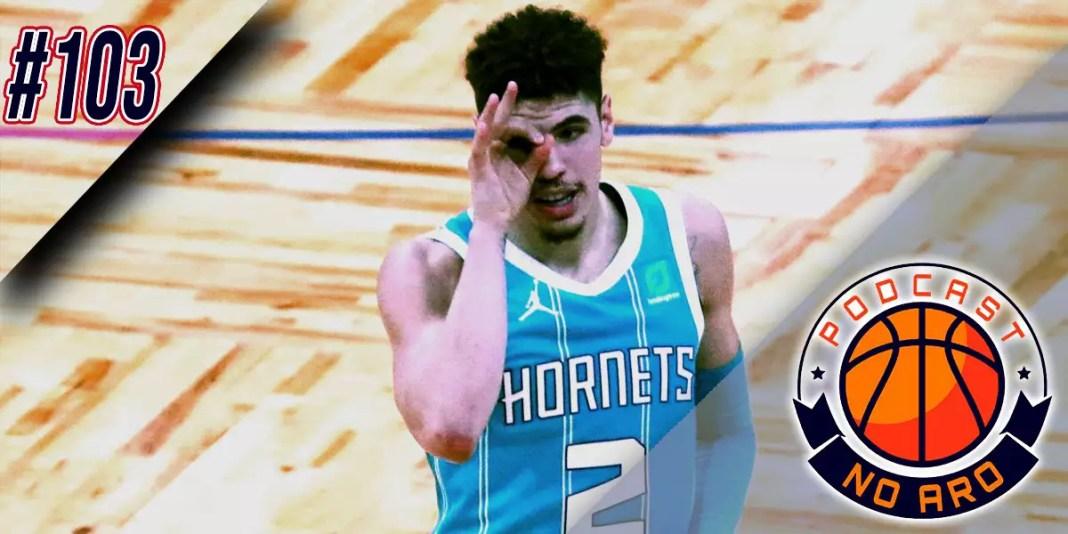 Charlotte Hornets 2021