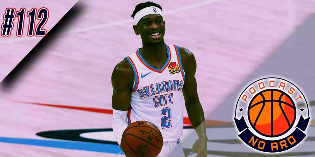 Oklahoma City Thunder 2021