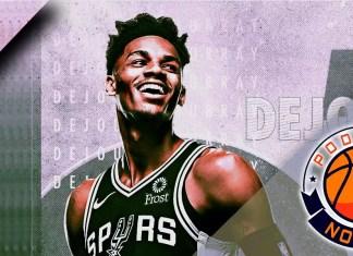 San Antonio Spurs 2021