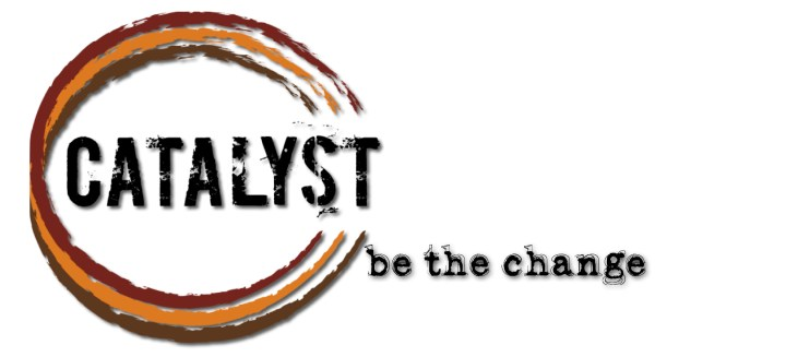 CATALYST web banner