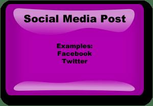 SocialMediaPost