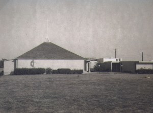 Sanctuary 1981