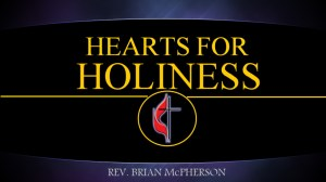 Hearts for Holiness