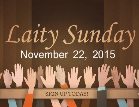 Laity Sunday 454x348