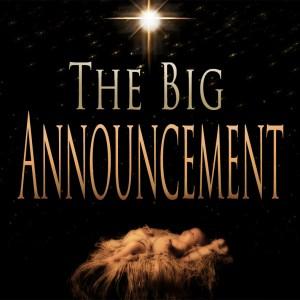 TheBigAnnouncement