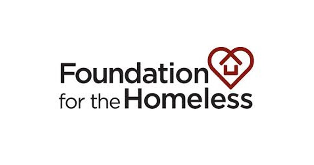 Foundation For The Homeless Fundraiser
