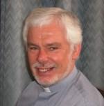 Rev. John Churcher