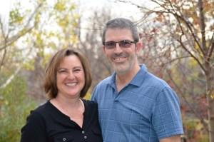Della and Matt Krier
