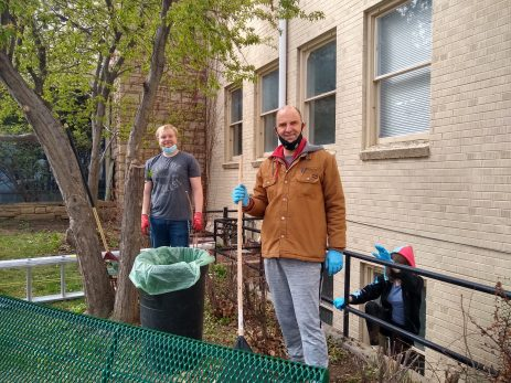 spring cleanup 2021 5