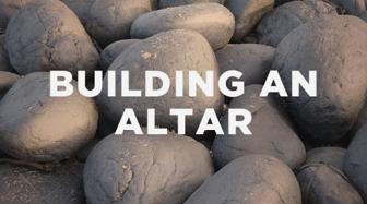 building-an-altar