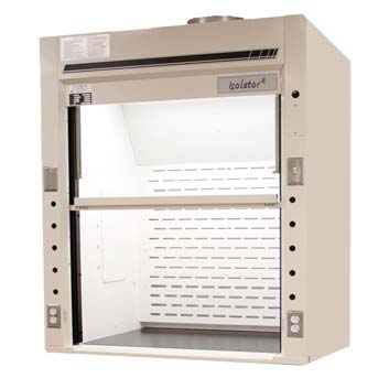 Bench Top Laboratory Fume Hoods Utah
