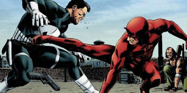 Daredevil Punisher slide